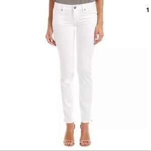 CABI Slimmie Ankle Skinny Slim Jeans